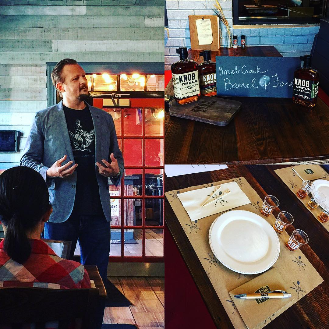 We had a great visit from Adam Harris, the national…