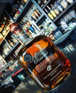 Old Rum Cask Finish Jefferson's Reserve