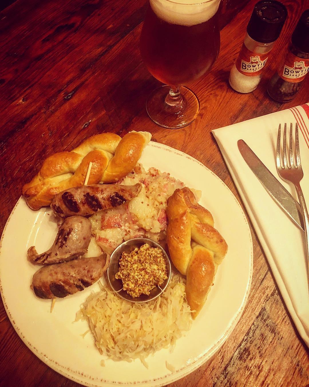 We've got our Oktoberfest Celebration on Thursday with a delightful…